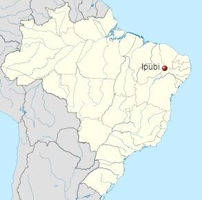 Ipubi, no Sertão de Pernambuco