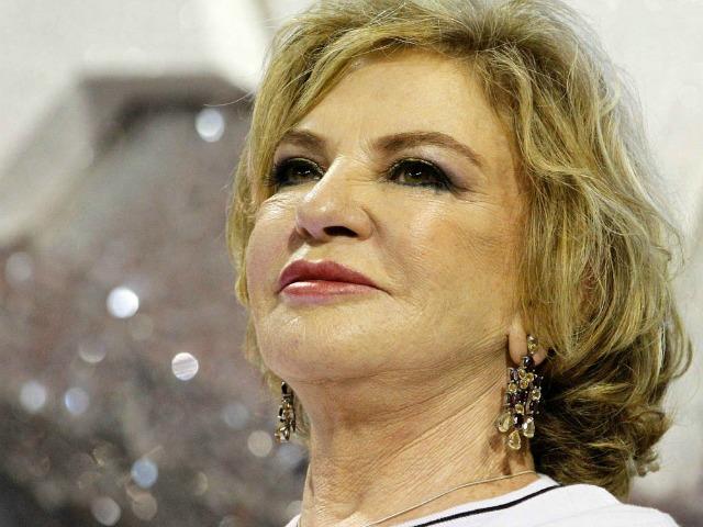 Ex-primeira-dama está internada no Sírio Libanês, em São Paulo