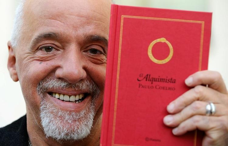 Escritor Paulo Coelho