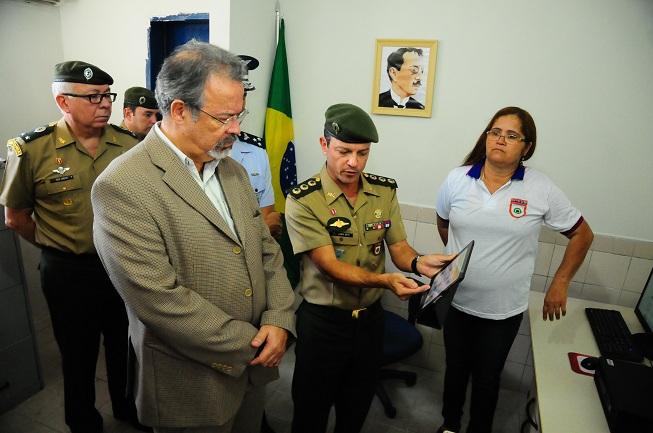 Serviço militar garante oportunidades aos jovens