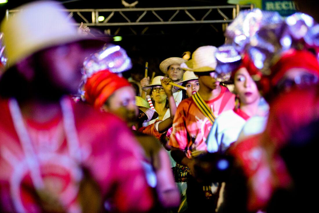 Grupos e artistas populares podem participar da seleção para atrações do Carnaval 2017 de Camaragibe