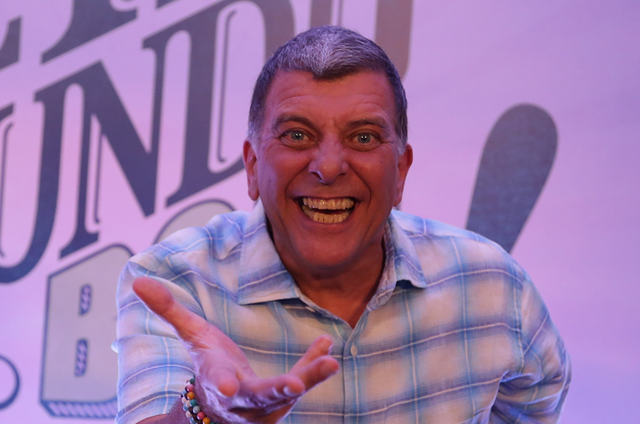 O diretor, dos mais queridos e talentosos da TV brasileira, passa bem e recupera-se em casa