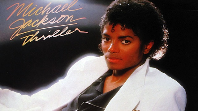 """""""Thriller"""" conta com alguns dos maiores sucessos da história como """"Beat It"""" e """"Billie Jean"""""""