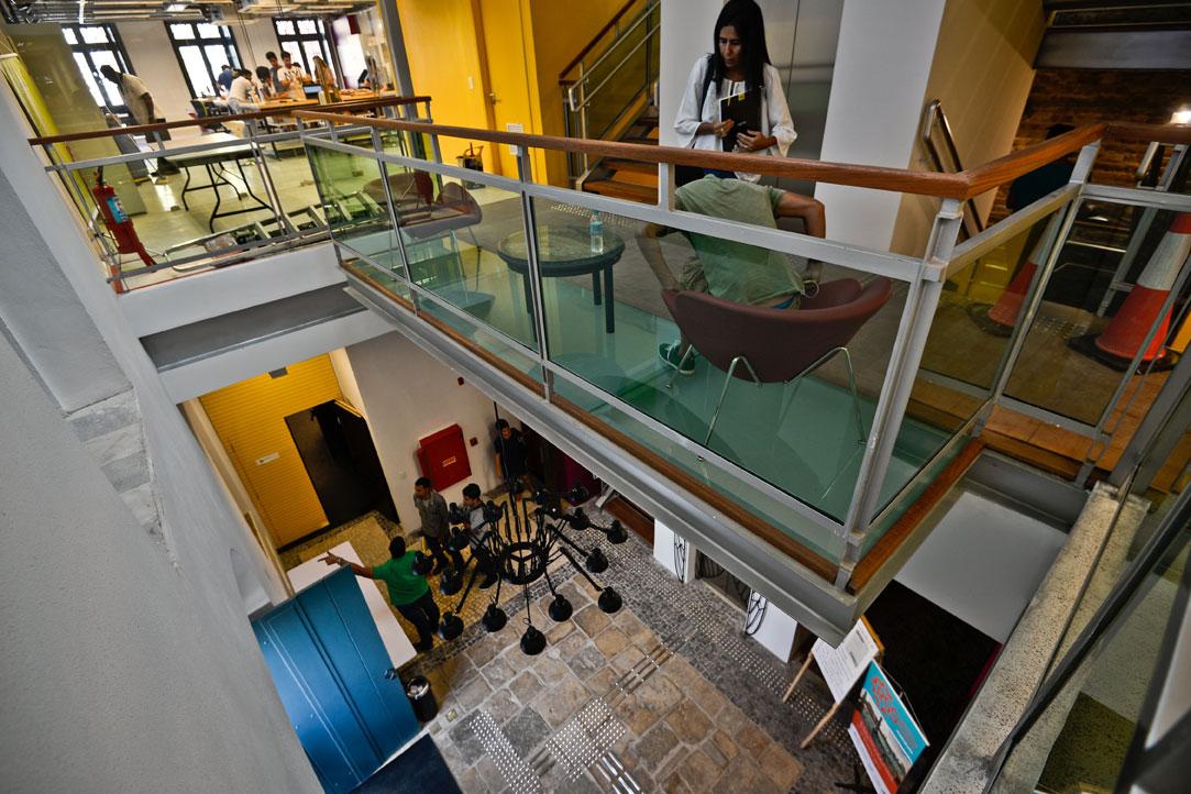 Nova sede do Porto Digital