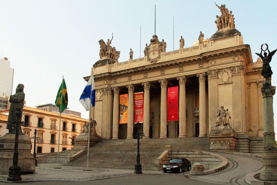 Assembleia Legislativa do Rio de Janeiro