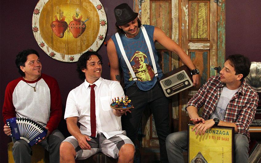 Falamansa promete show recheado de hits no Recife