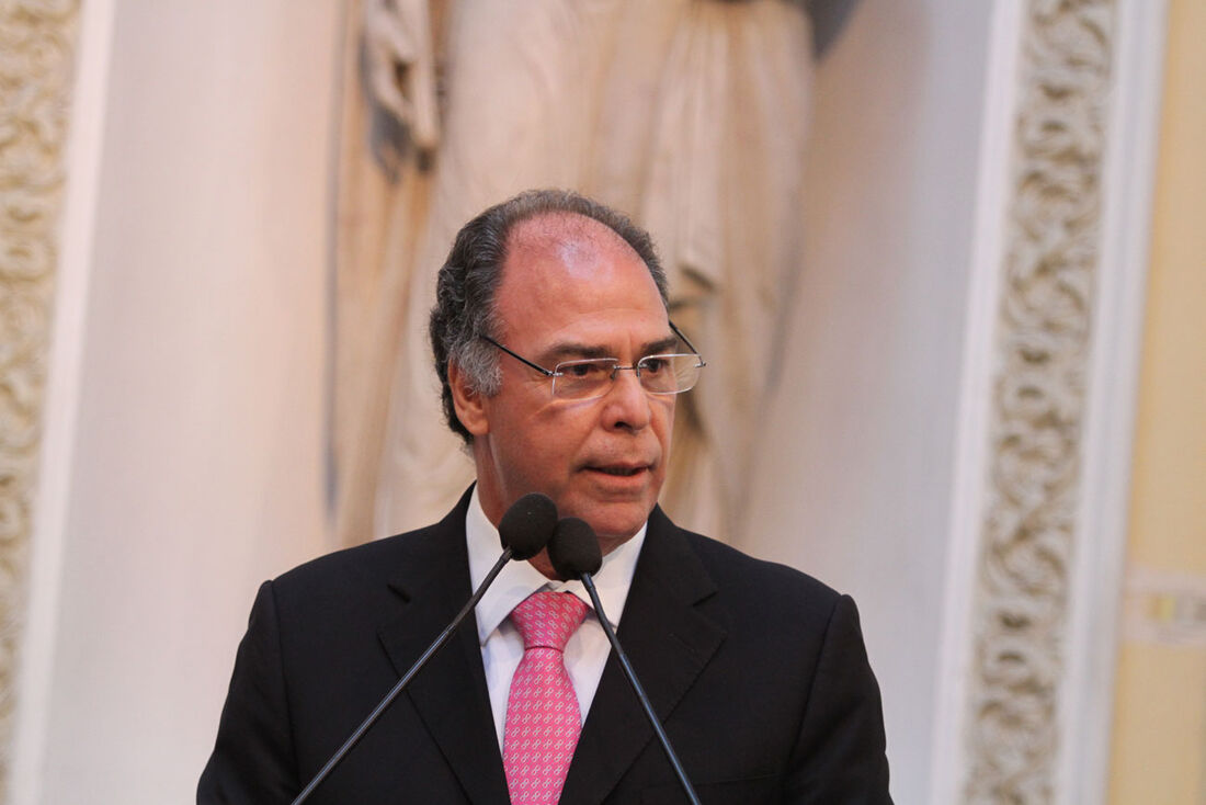 Senador Fernando Bezerra Coelho (PSB)