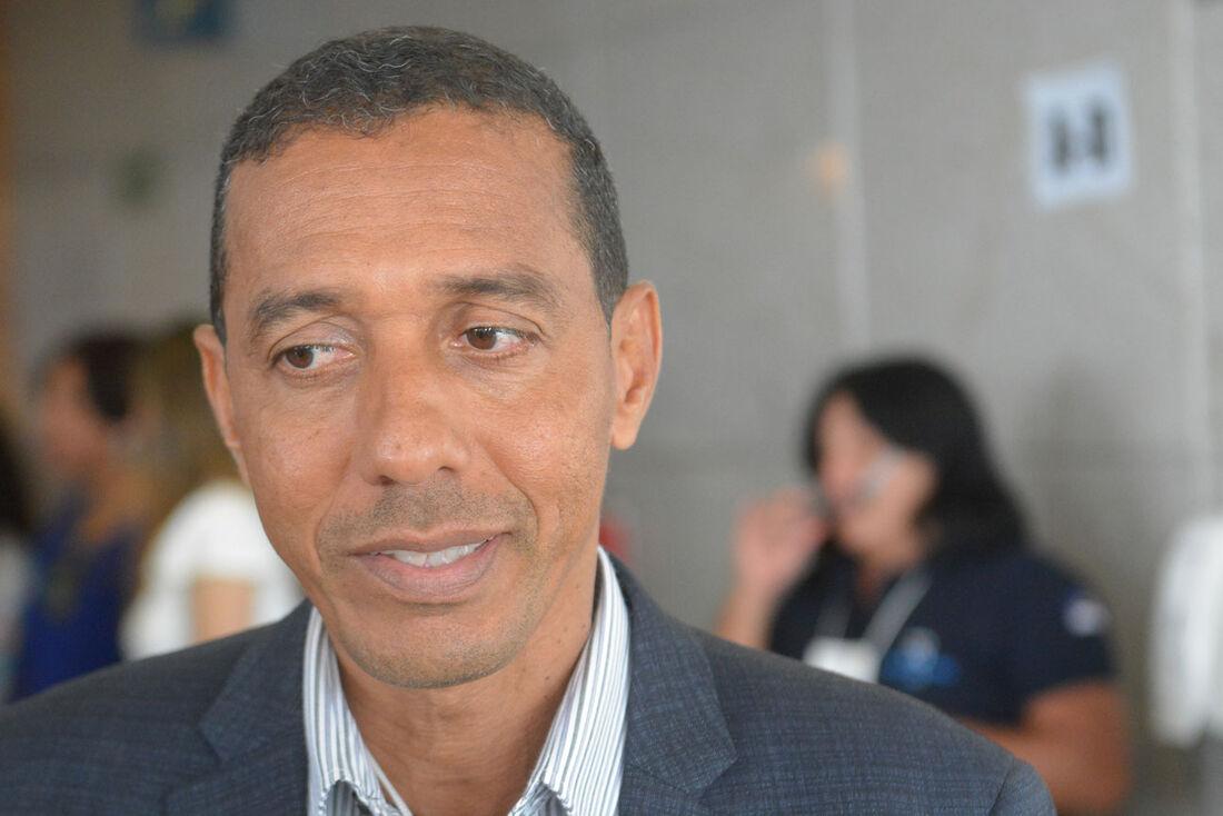 Professor Lupércio
