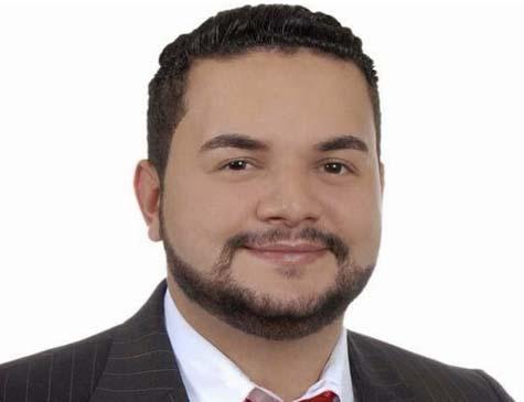 Paulinho Tomé (PT), deputado estadual