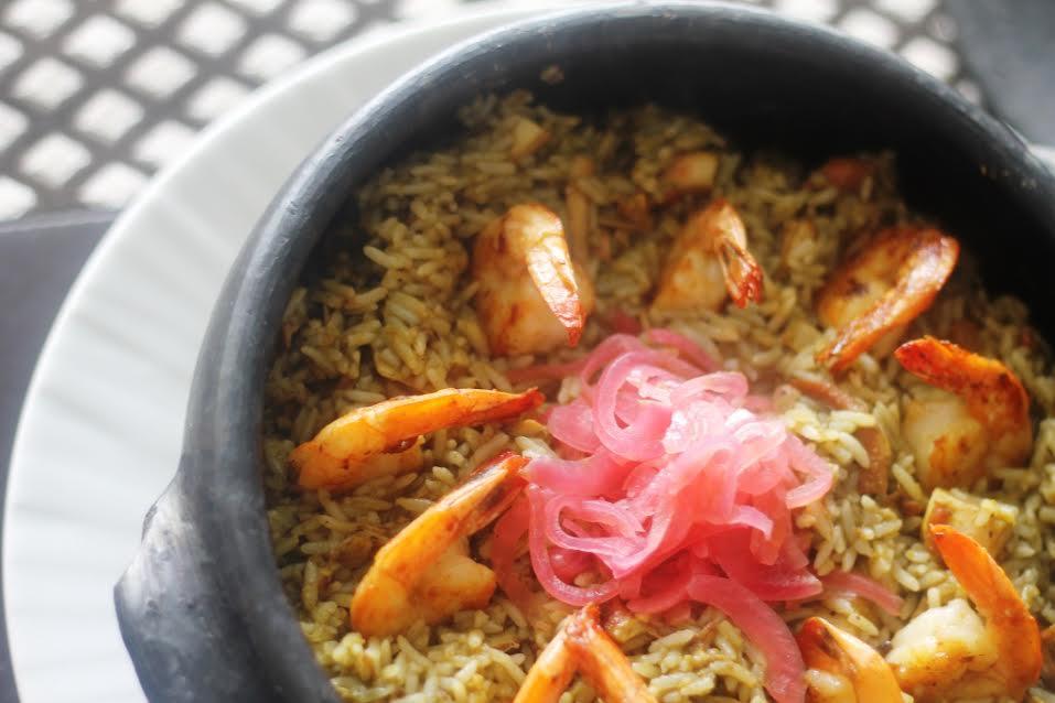 O restaurante Beijupirá realiza festival gastronômico com a presença de chefs pernambucanos