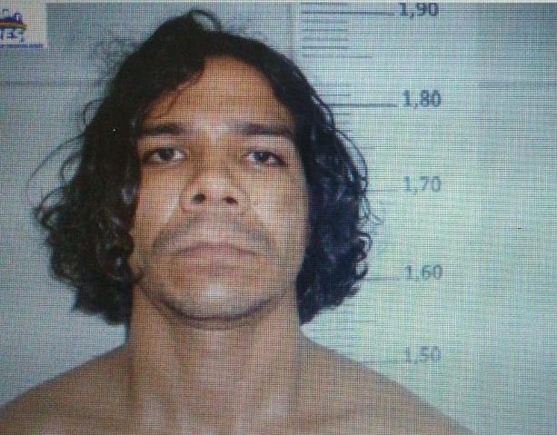 Edvan Luiz da Silva, de 32 anos