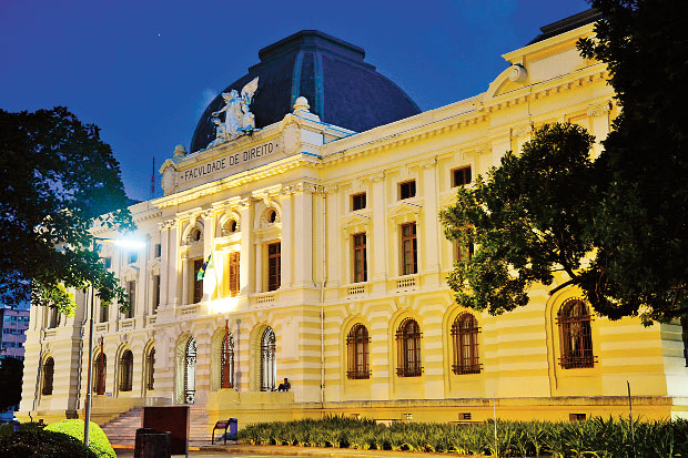 Faculdade de Direito do Recife/UFPE