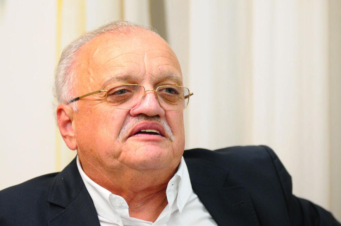 Guilherme Uchôa, presidente da Assembleia Legislativa de Pernambuco