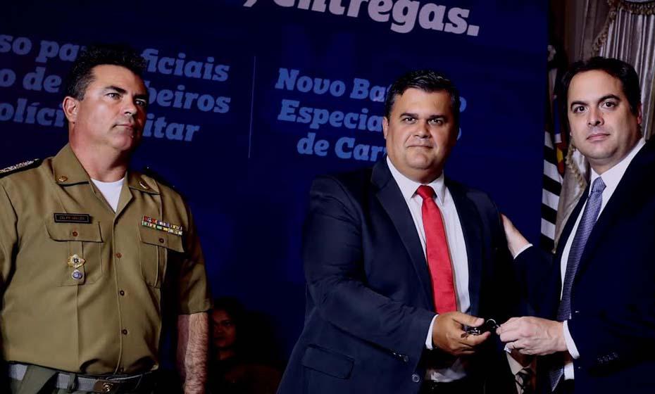 Pernambuco reforça segurança no Agreste com criação de novo batalhão