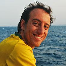 Gabriel BuchmanN