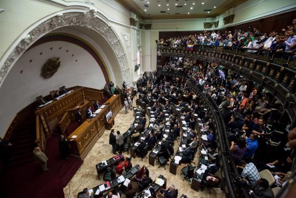 Assembléia Nacional da Venezuela