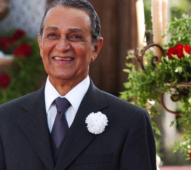 O ator morreu aos 75 anos, na última terça-feira (9)
