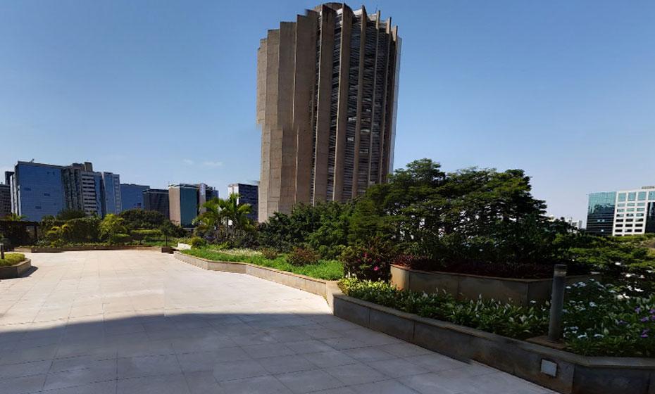 Banco Central, em Brasília