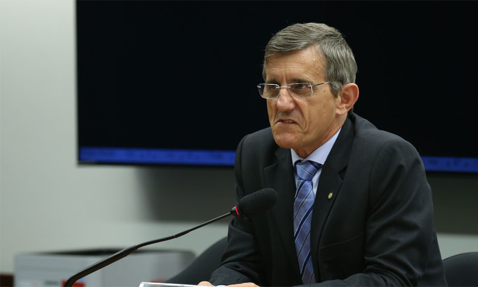 Darcísio Perondi, deputado do PMDB-RS