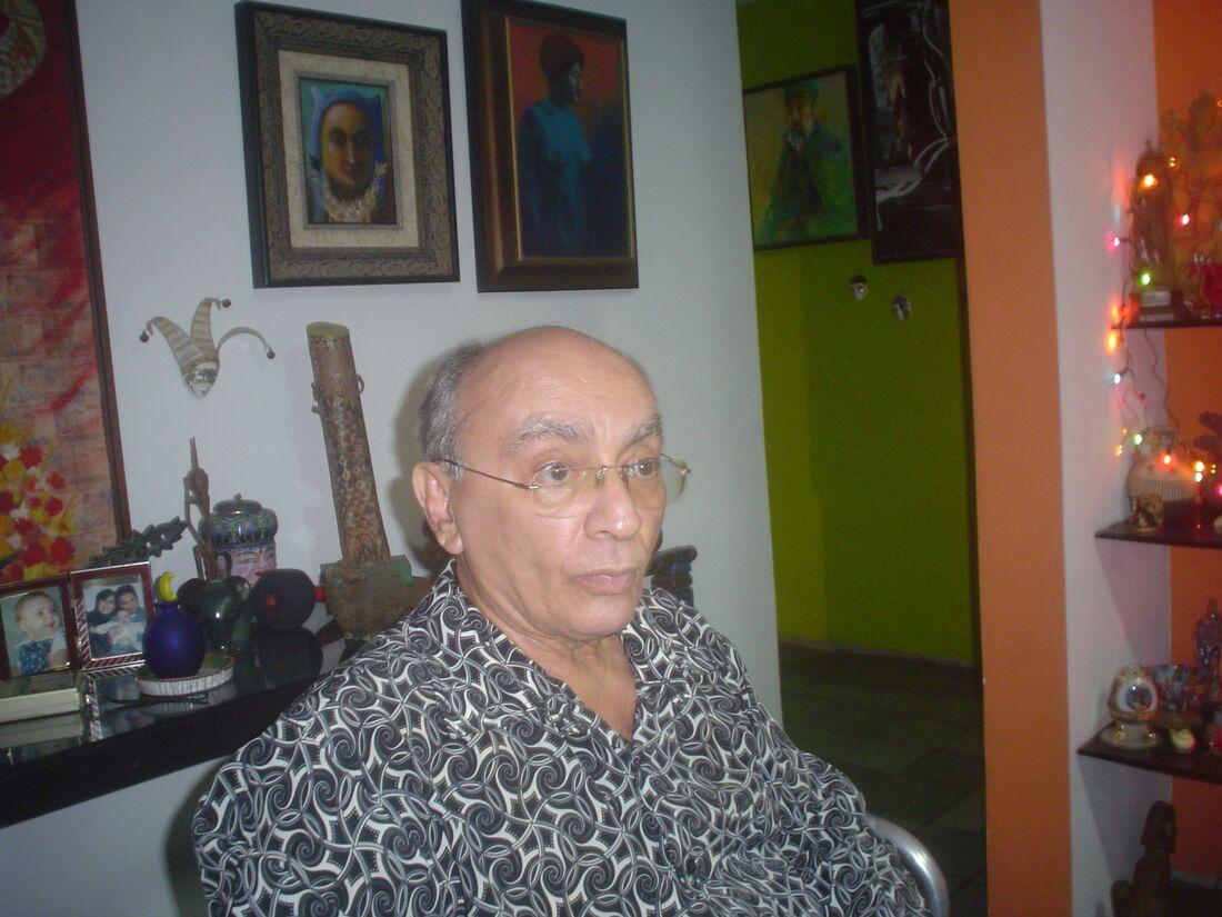 Maurílio Ferreira Lima