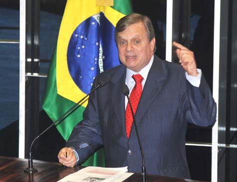 Senador Tasso Jereissati (CE)