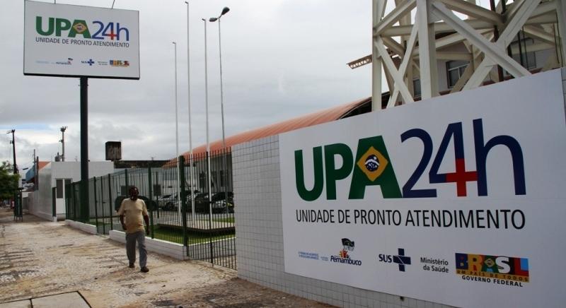 UPA da Imbiribeira