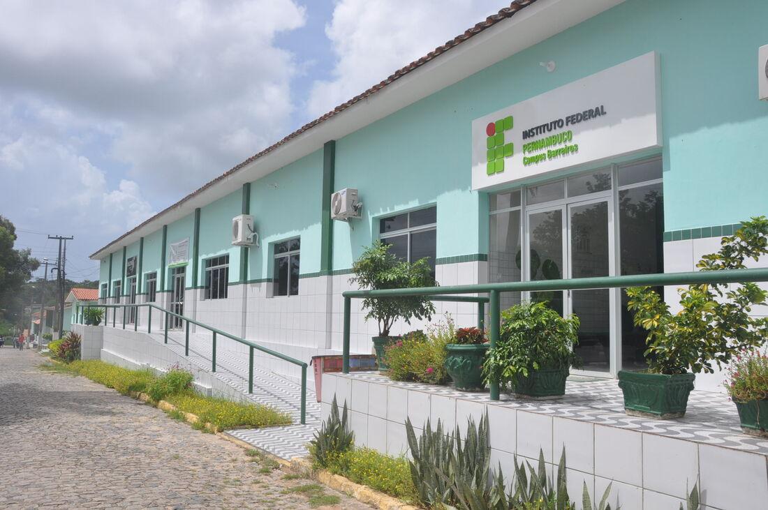 Campus IFPE