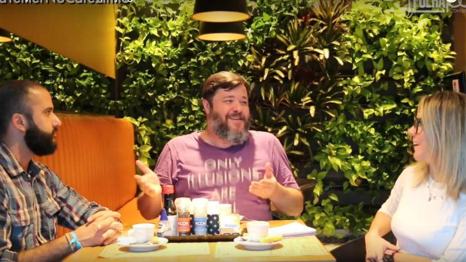 No Cafezinho debate os problemas das chuvas na Mata Sul, que voltam a provocar estragos