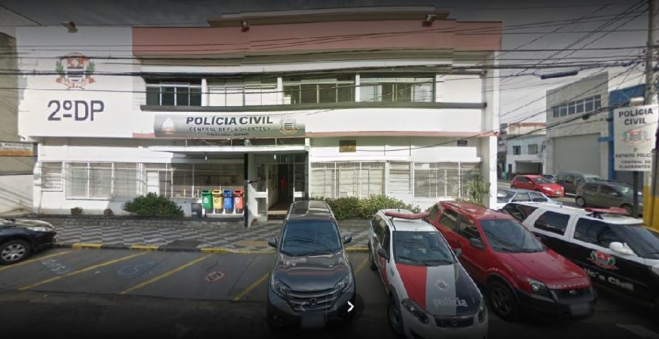 Presos fogem de delegacia em São Paulo