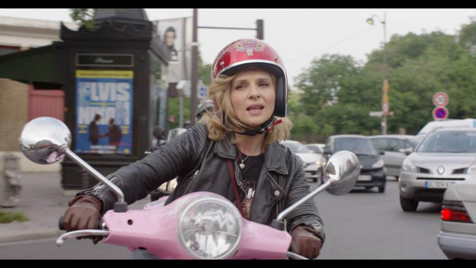 """Filme """"Tal mãe, tal filha"""", com Juliette Binoche"""