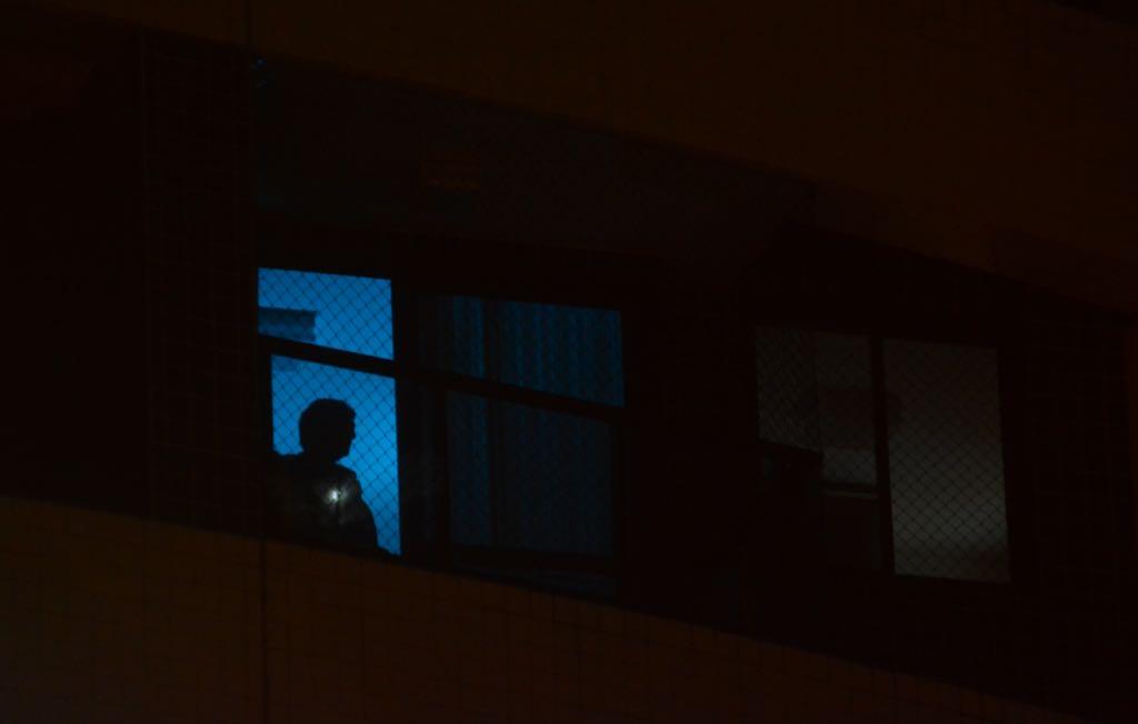 Perícia técnica feita em apartamento no Rosarinho