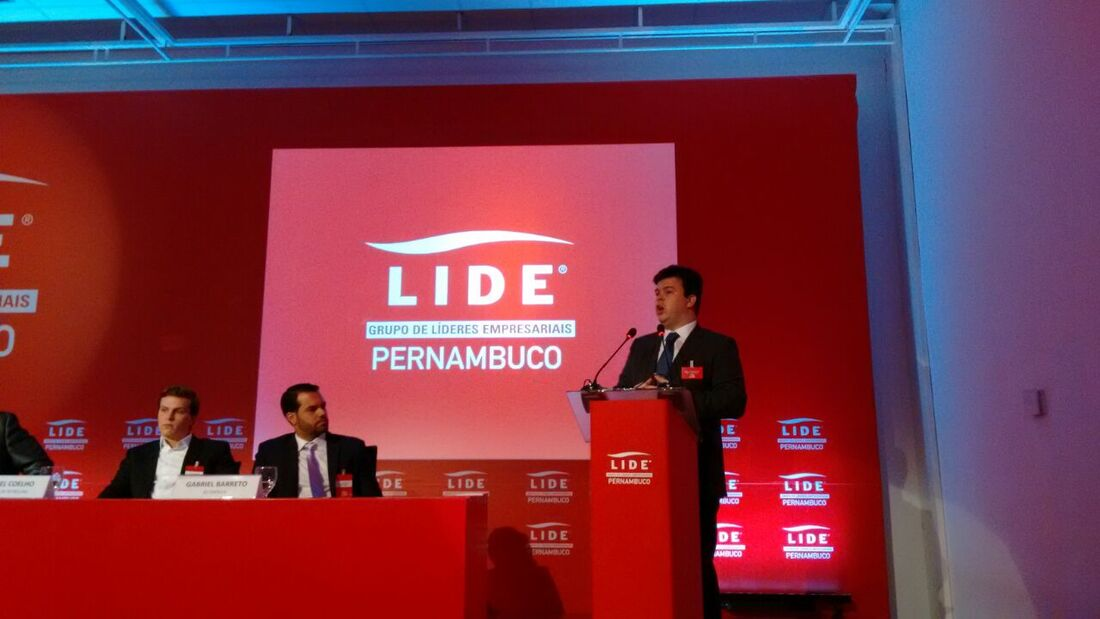 Ministro Fernando Coelho Filho