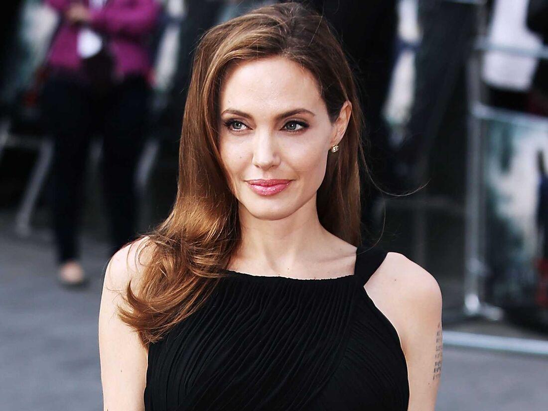 Na entrevista, a atriz também conta sobre a adaptação à nova vida