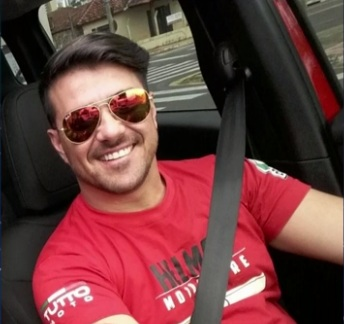 Breno Rodrigues é filho da desembargadora Tânia Garcia