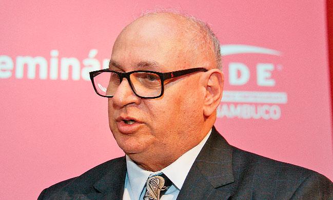 Zaidan Gama nega a possibilidade de venda da Companhia