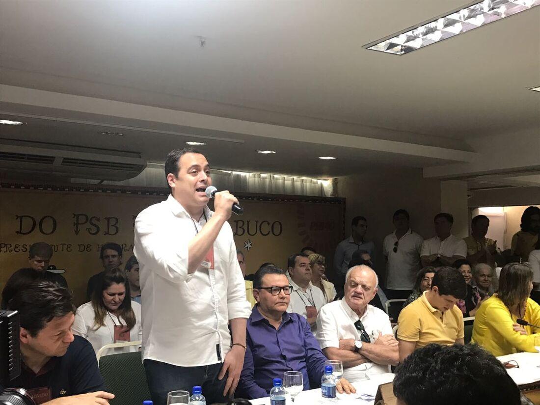 Congresso Estadual do PSB