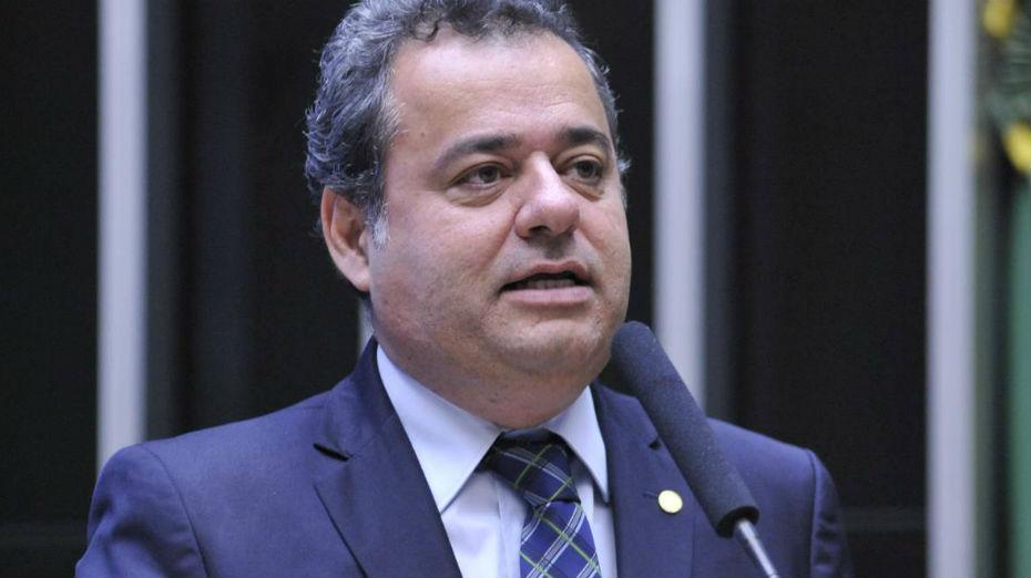 Danilo Cabral é deputado federal pelo PSB