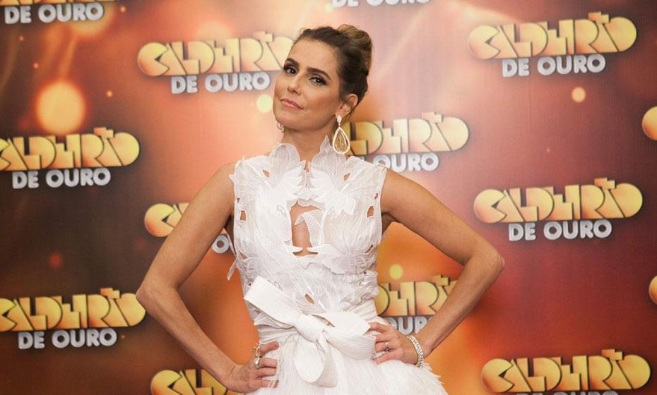 Deborah Secco, atriz