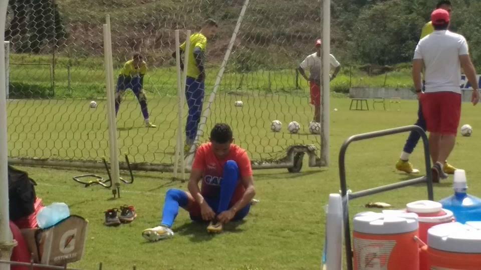 Atacante está próximo de fechar com Braga