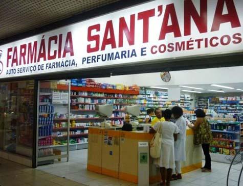 Rede de farmácia foi condenada por ferir a legislação trabalhista