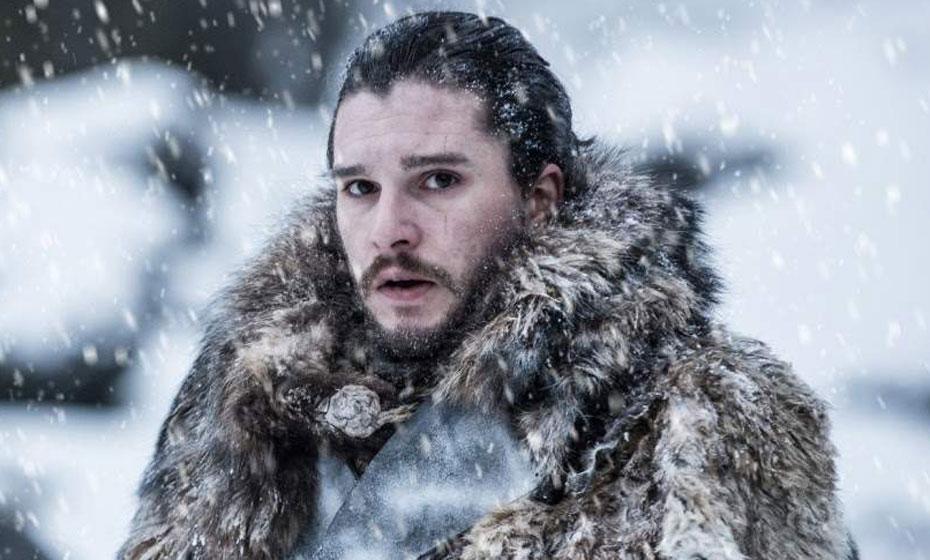 John Snow, do Game of Thrones