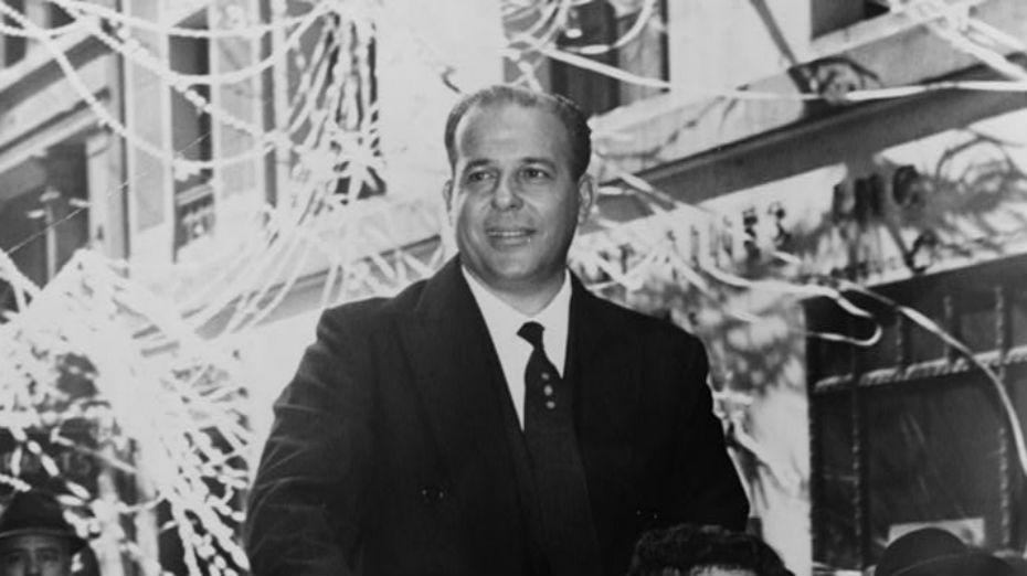 Ex-presidente João Goulart