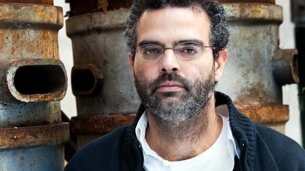 Gonçalo vem se firmando como um dos nomes do romance português contemporâneo