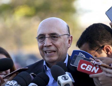 Ministro da Fazenda, Henrique Meirelles, reafirmou que governo quer concluir votação da reforma da Previdência em outubro