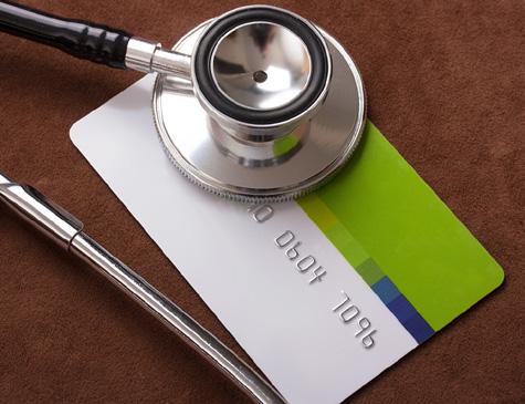 Carteirinha de Plano de Saúde