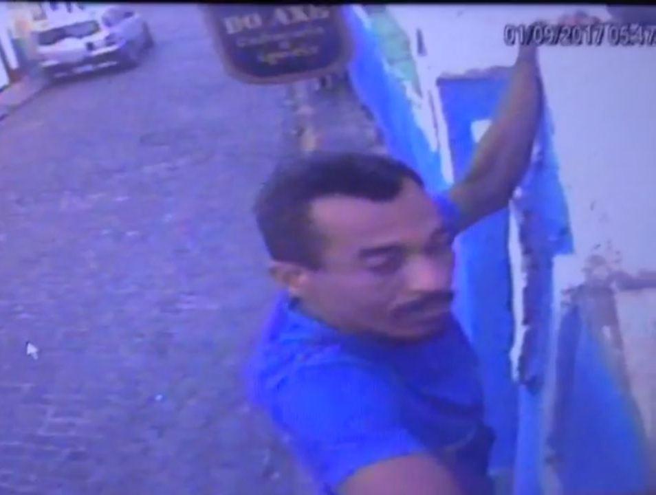 Marcondes Silva dos Santos, 42, confessou pelo menos dez crimes