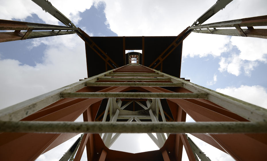 Torre do Zeppelin