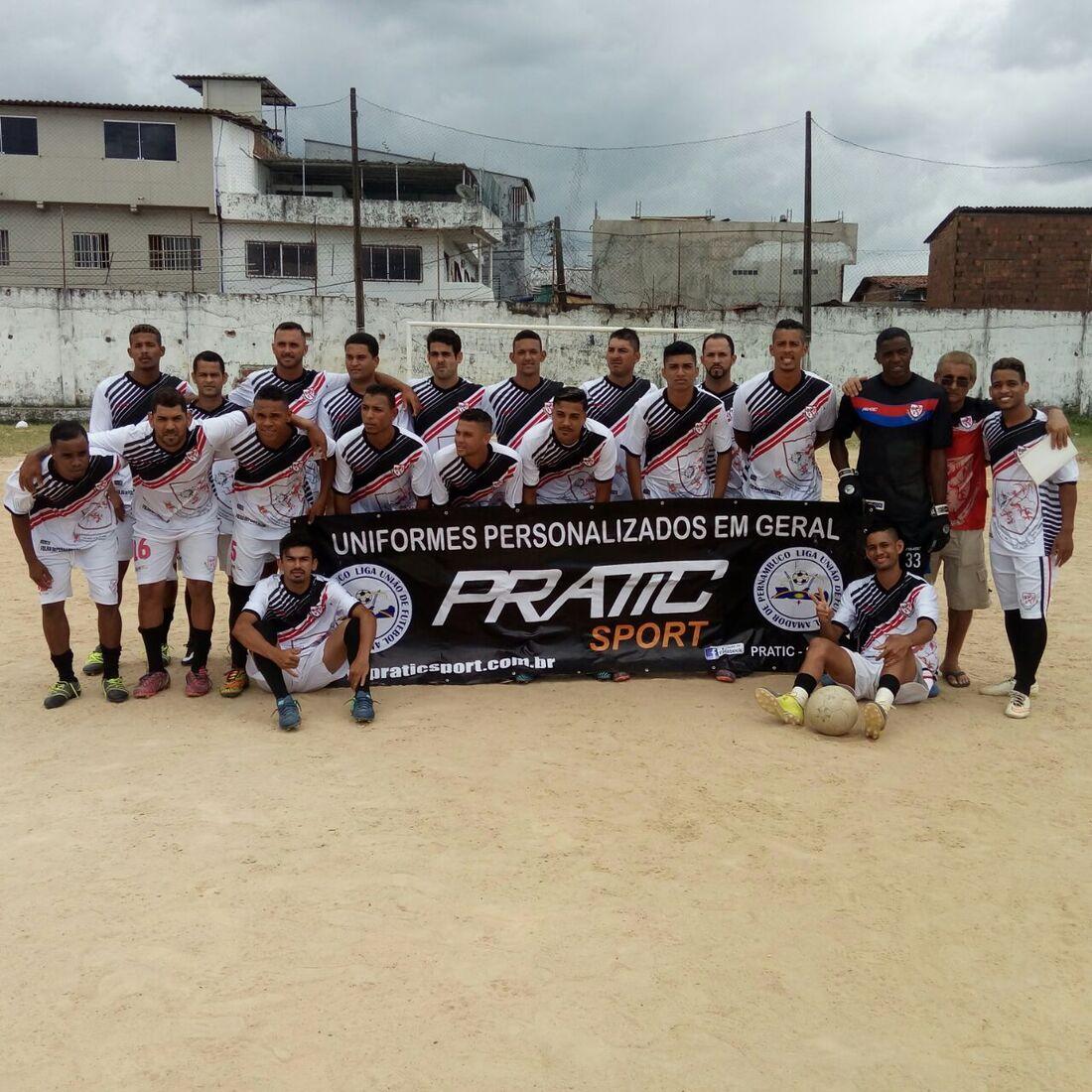 São Paulo de Três Carneiros, do Ibura, é um dos finalistas