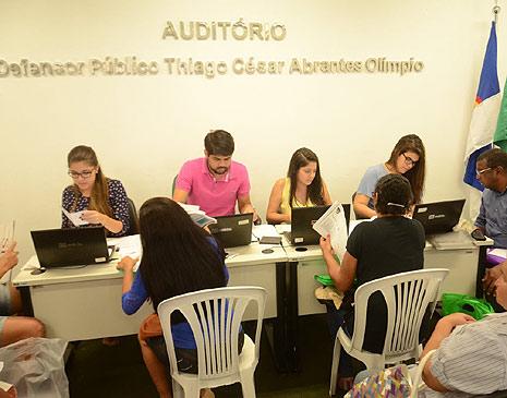 Defensoria Pública de Pernambuco