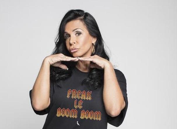 A Rainha do Bumbum irá estrelar um reality show que reúne toda a sua família
